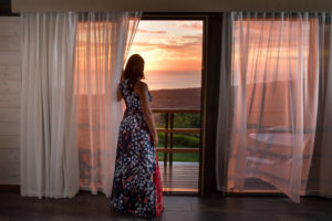 Room View Ted Baker Dress