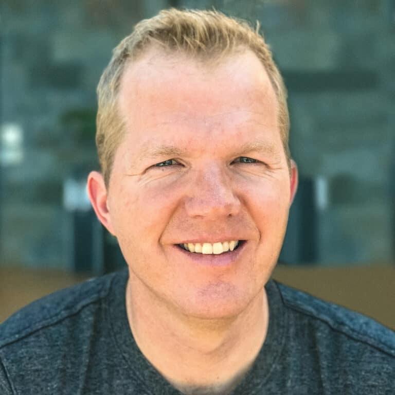 Kjeld Schigt founder Kalon Surf